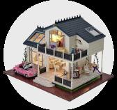 Nhà Cửa - Đời Sống